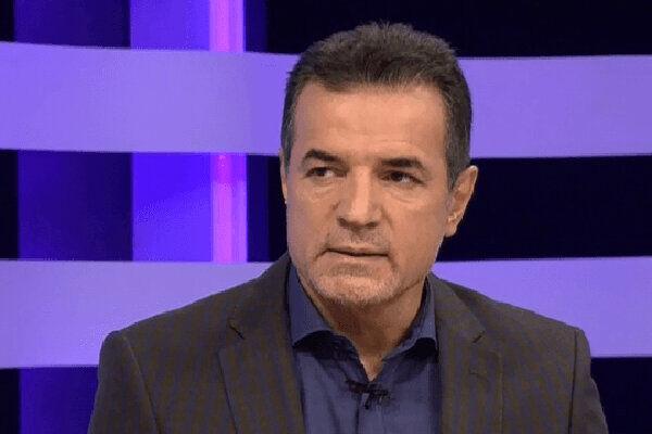 انصاری فرد: کالدرون همانند برانکو از پرسپولیس شکایت می کند/ بیرانوند مردانگی کرد و تا آخر فصل می ماند