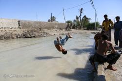 سیلی که محرومیت سیستان و بلوچستان را عیانتر کرد
