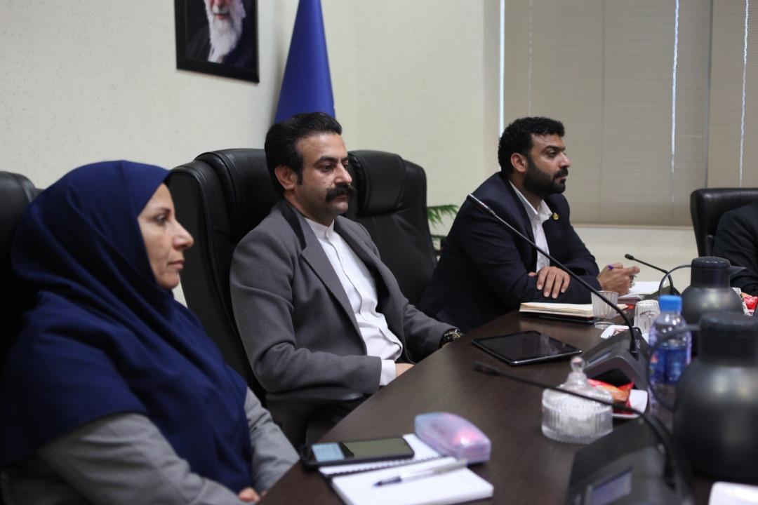 آمادگی همه جانبه سازمان بنادر و دریانوردی در اجرای طرحهای گردشگری دریایی استان بوشهر