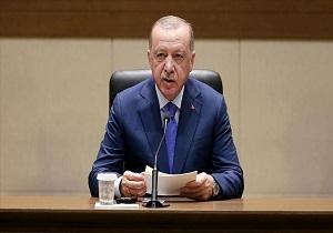 اردوغان به سه کشور آفریقایی سفر میکند