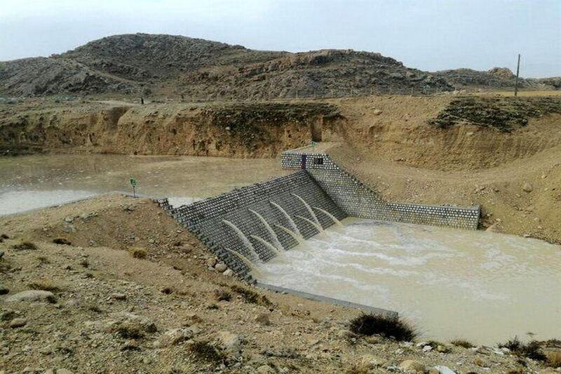 بهره برداری از ۱۶ طرح منابع طبیعی استان همدان در دهه فجر