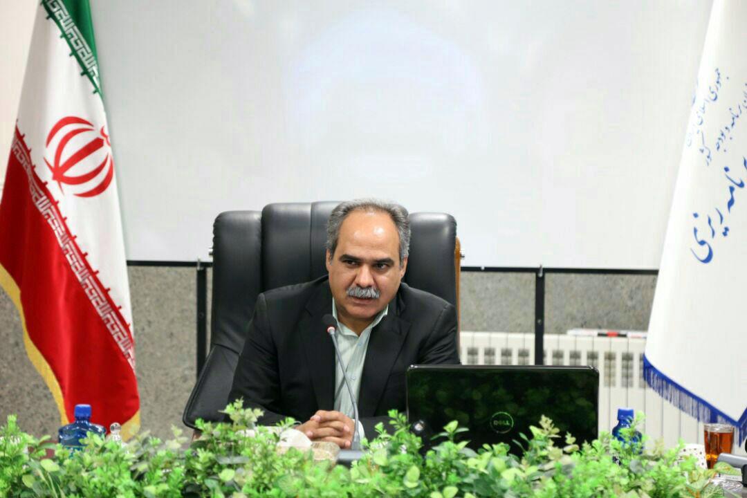 مطالعات سند آمایش سرزمین سیستان و بلوچستان به اتمام رسید