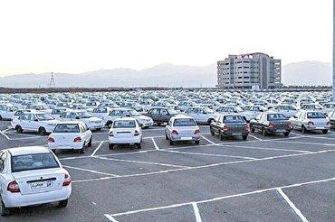 تیبا ۶۰ میلیون تومان / سازمان حمایت: التهابی در بازار خودرو وجود ندارد!