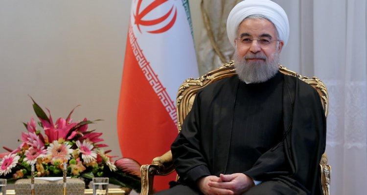 حجتالاسلام روحانی فرا رسیدن روز جمهوری هند را تبریک گفت