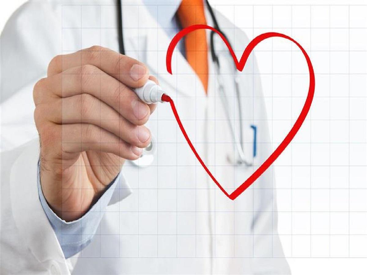 عابد/ چک کردن سلامتی بدن در عرض ۵ ثانیه