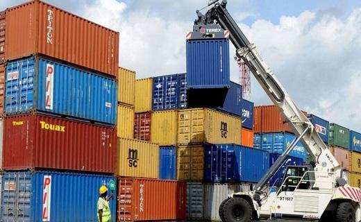 افزایش صد درصدی صادرات استان در دهه ماه امسال