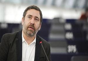عضو پارلمان اروپا: ترور سردار سلیمانی جنایت جنگی بود