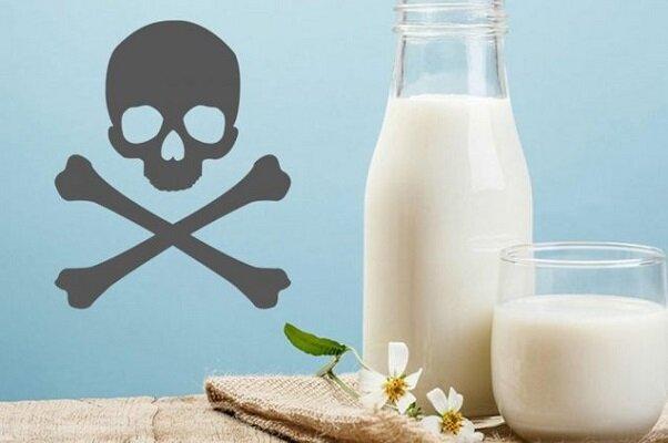 سیر تا پیاز ماجرای شیرهای آلوده به سم/ 99.3 شیرها سطح بازار استانداردهای سلامت را