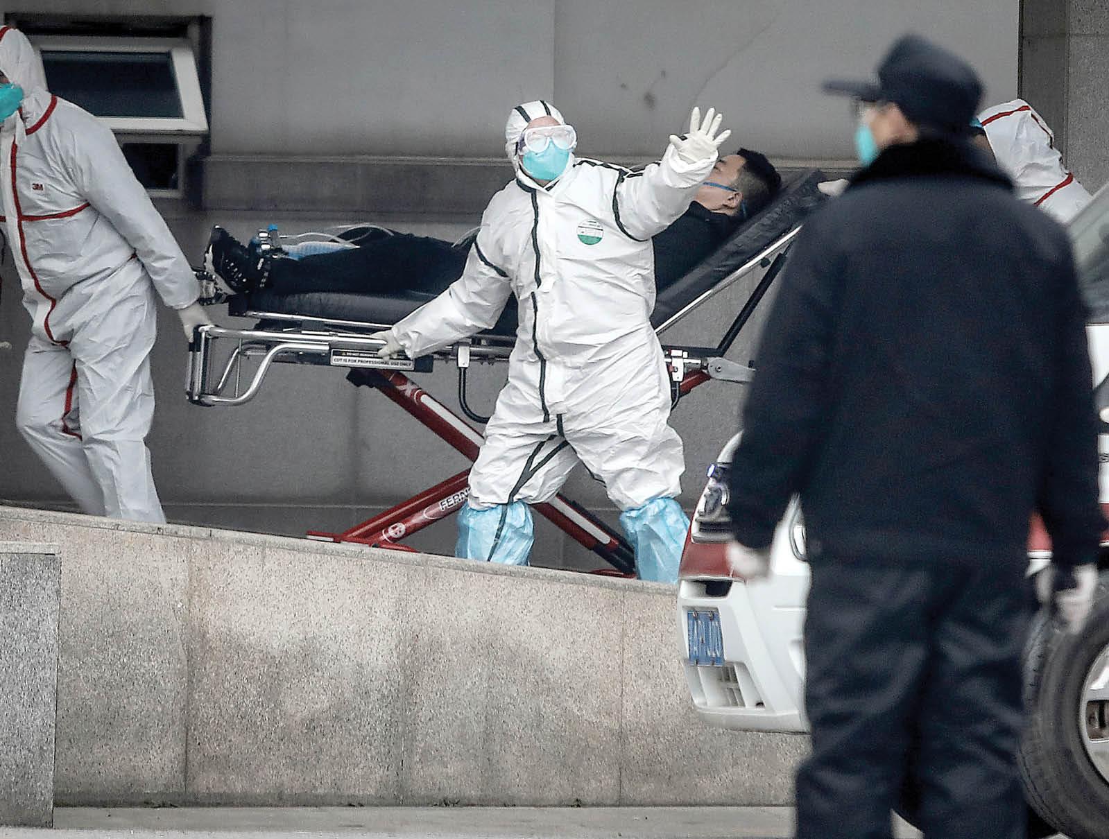 باشگاه خبرنگاران -وضع بیماران مبتلا به ویروس کرونا رو به بهبود است