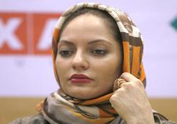 ادعای جدید مهناز افشار درباره محسن تنابنده/ عامل موضعگیریهای سیاسی خانم بازیگر چه کسی است؟