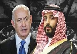رژیم صهیونیستی رسما به صهیونیستها اجازه سفر به عربستان داد