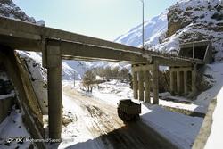 افتتاح آزادراه تهران-شمال باز هم به تعویق افتاد!