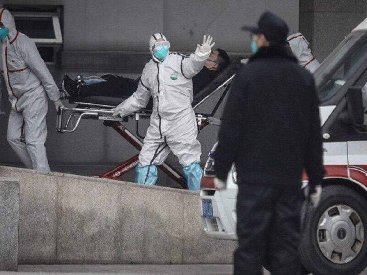 حمله مشکوک به ساختمان قرنطینه بیماران کرونا در هنگ کنگ