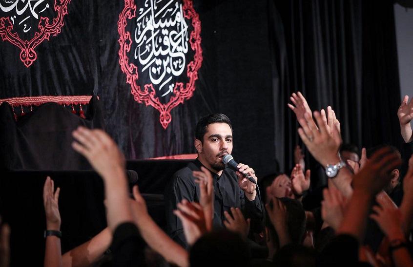 گلچین مداحی ایام فاطمیه با نوای مداحان اهل بیت (ع)+دانلود