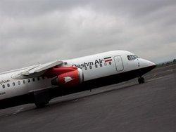 هواپیمای مسیر گرگان به تهران پروازی انجام نداده که فرود اضطراری داشته باشد