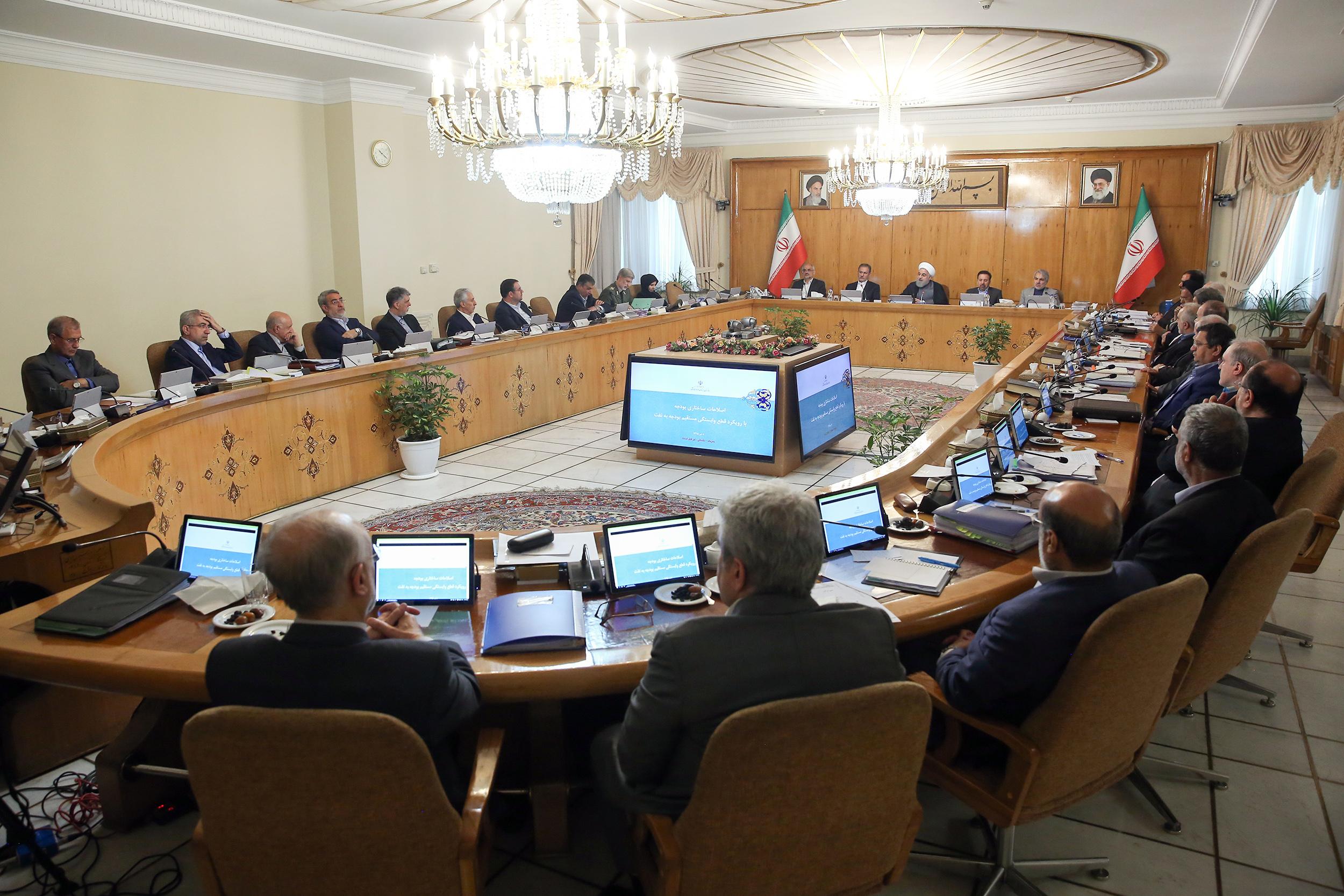 میزان پاداش پایان سال ۱۳۹۸ کارکنان دولت، تعیین شد