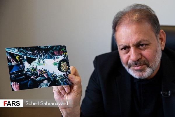 راز سالم ماندن دست و انگشتر سردار سلیمانی/ قبل از شهادت ۳ روز تمام در اختیار خانواده بود