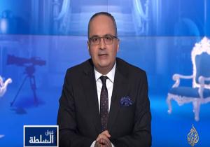 جواب دندانشکن الجزیره به سوتی بزرگ یک شبکه سعودی + فیلم
