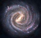 انبساط جهان به وسیله انرژی مرموز کهکشانها