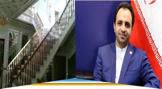 واریز درآمد حاصل از فروش خانه شهرداران به خزانه شهرداری