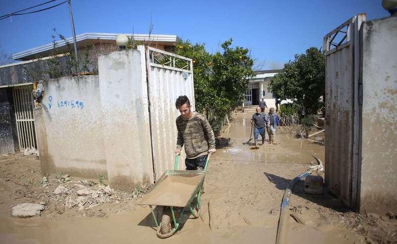 تکلیف واحدهای مسکونی در مناطق سیل زده لرستان چه شد؟