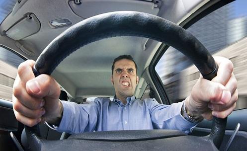 رانندگان بی اعصاب، بخوانند