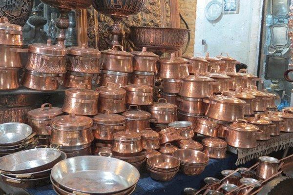 ایجاد هزار و ۷۰۰ شغل صنایع دستی در استان زنجان برای سال آینده برنامه ریزی شده است