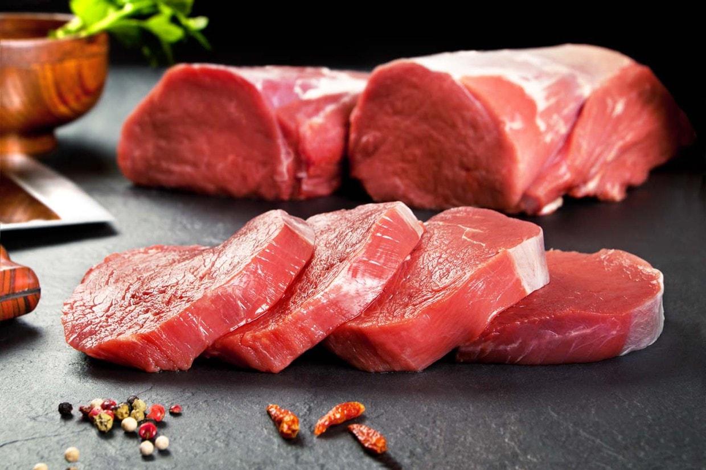 گوشت شتر بخورید! // قوای جسمی خود را با مصرف گوشت شتر بالا ببرید
