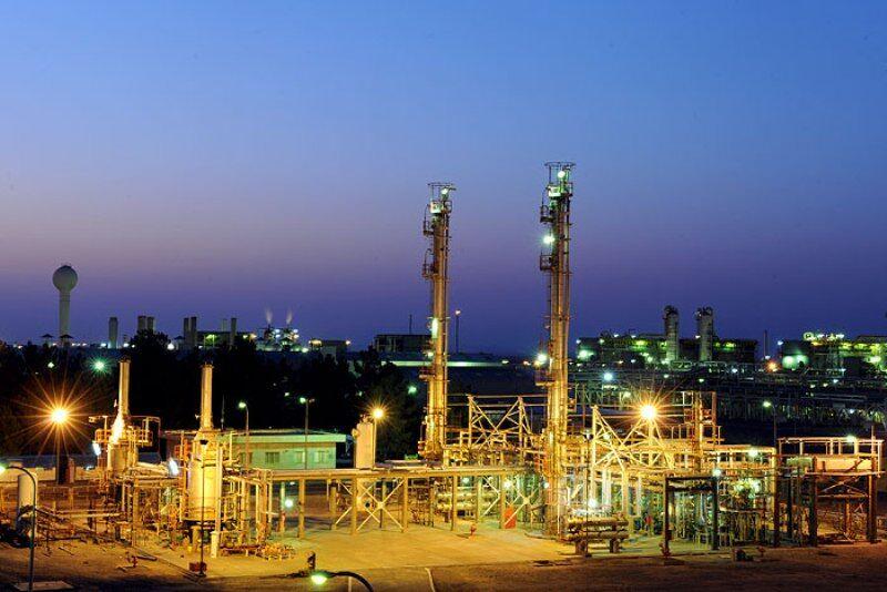 آغاز دوره ارزیابی شرکت ملی گاز ایران در پالایشگاه ایلام