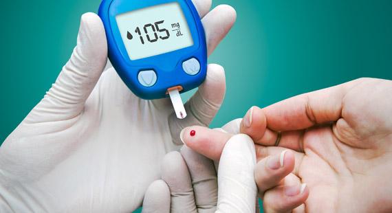 آیا دیابت میتواند کور کند؟