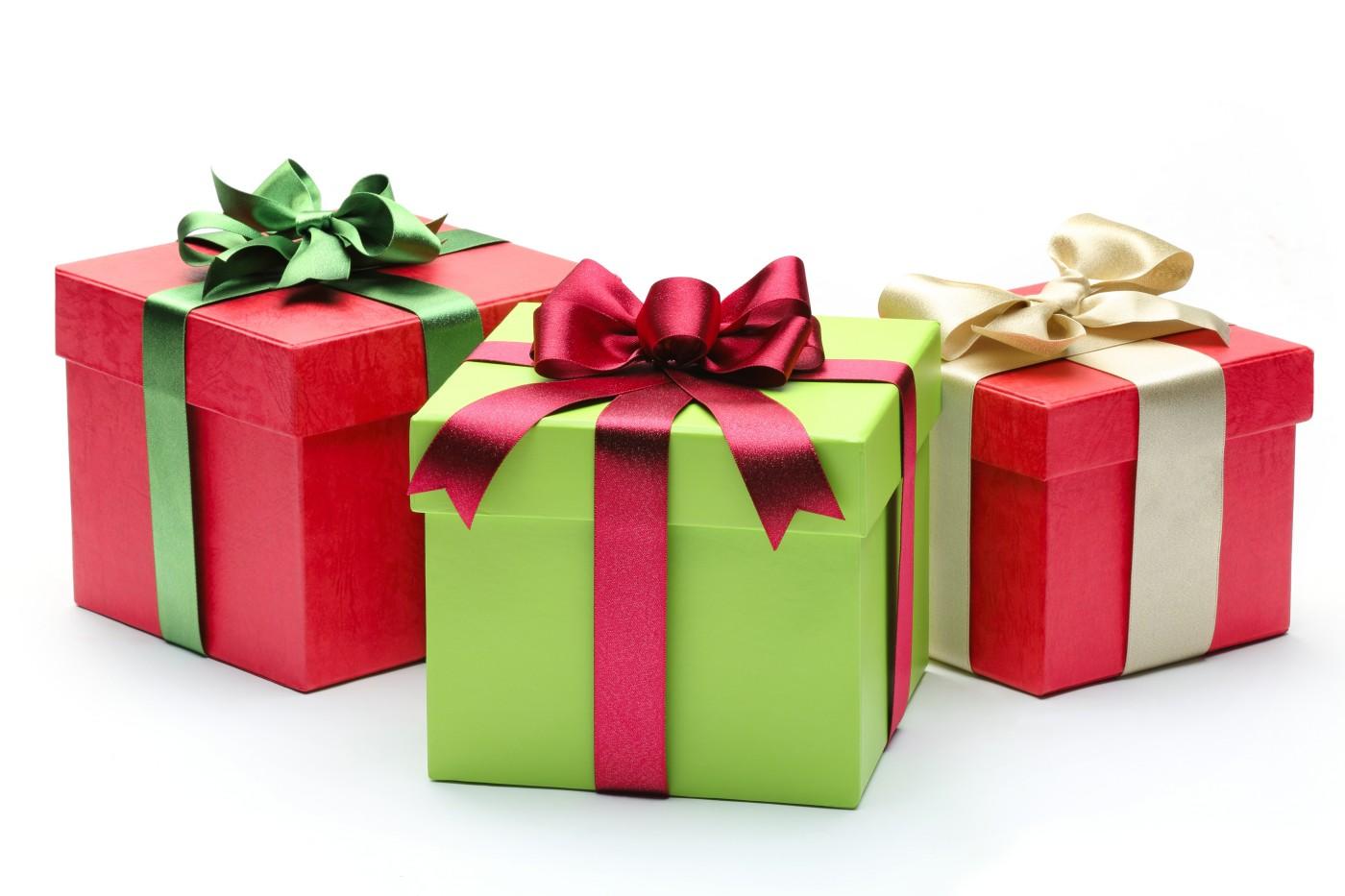 در چه صورت میتوان هدایای داده شده را پس گرفت؟