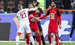 دیدار پرسپولیس با تراکتور/ بهانه در دستان دشمنان فوتبال ایران