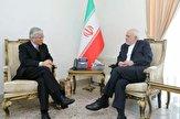 باشگاه خبرنگاران -حمایت ایران از روند صلح افغانستان/ بی اعتمادی به طرحهایی که از سوی آمریکا مطرح میشود