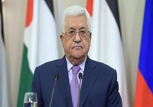 محمود عباس: طرح ترامپ بر ملت فلسطین تحمیل خواهد شد