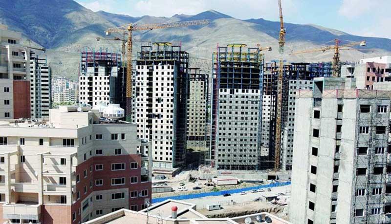 ۱۵۰۰ واحد مسکونی تهرانسر در مسکن ملی هنوز خالیست/ ساخت ۴۰ هزار واحد مسکن مشارکتی در قالب طرح اقدام ملی مسکن