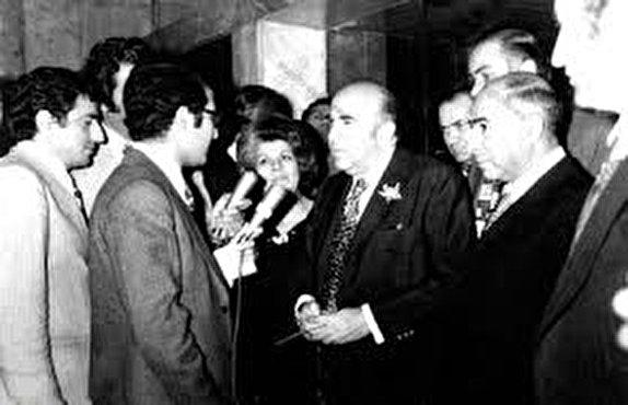 باشگاه خبرنگاران -حقایقی از نفوذ مویرگی بهائیان در آموزش و پرورش پهلوی