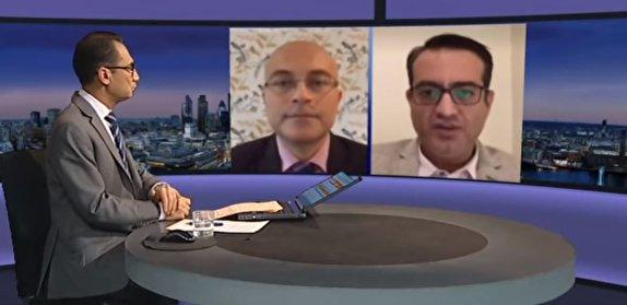 باشگاه خبرنگاران -وقتی بیبیسی طاقت شنیدن انتقاد از آمریکا و دفاع از حق مردم ایران را ندارد! + فیلم