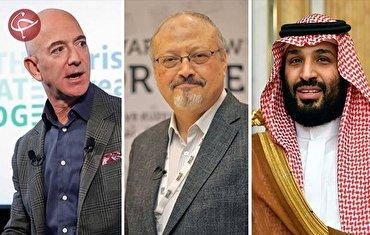 باشگاه خبرنگاران - واقعیت پشتپرده هک شدن گوشی مالک روزنامه واشنگتنپست توسط ولیعهد عربستان