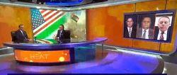 کارشناس آمریکایی: ترور سردار سليمانی یک شکست بزرگ برای سیاست آمریکا بود + فیلم