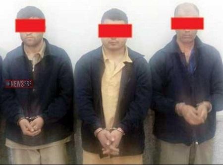 قتل هولناک راننده زنِ آژانس توسط سه افغان