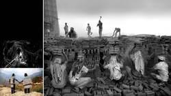 ناگفته های واقعی و  شوکهکننده از ۴ مکان عجیب / زندگی تلخ ۴۰ میلیون برده در  قرن ۲۱