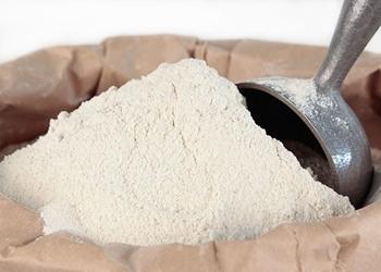 آرد نانواییها استاندارد جهانی را دارد / تهران بیشترین مصرف کننده آرد در کشور