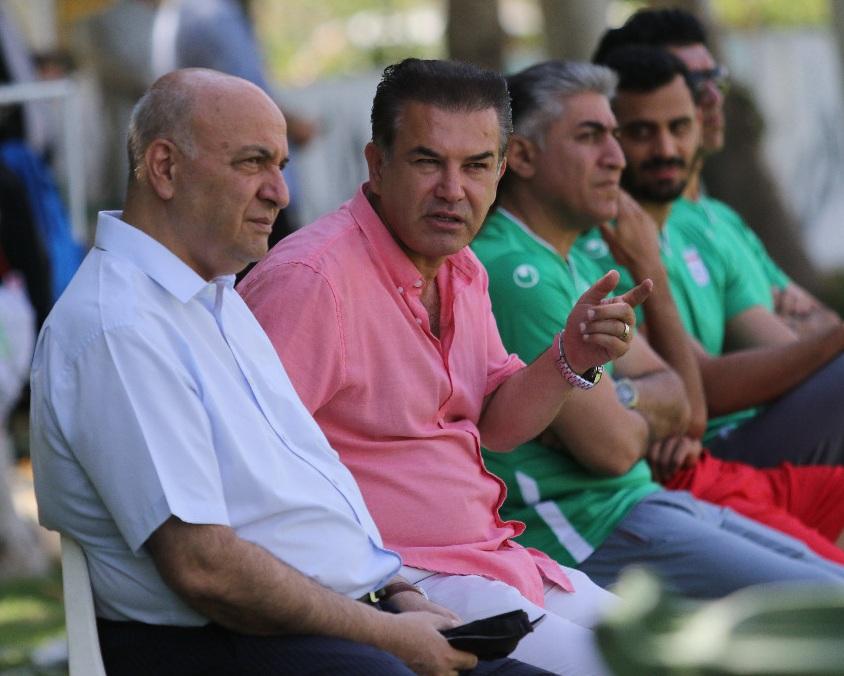 ملاک عمل فدراسیون فوتبال برای انتخاب سرمربی ایرانی تیم ملی چیست؟