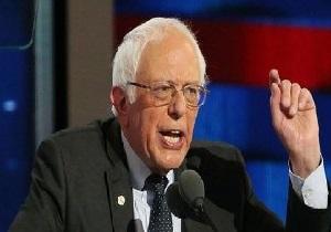 برنی سندرز: در صورت پیروزی در انتخابات ممنوعیت ورود مسلمانها به آمریکا را لغو میکنم