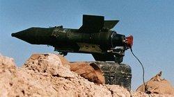 موشک ضدزره ایرانیِ رعد، کابوس تانکهای دشمنان در میدان نبرد + تصاویر