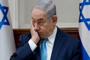 نتانیاهو رسما به رشوه خواری متهم شد