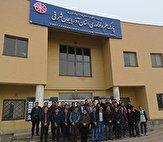 باشگاه خبرنگاران -افزایش اعتبارات پارک های علم و فناوری شهرستانهای آذربایجانشرقی