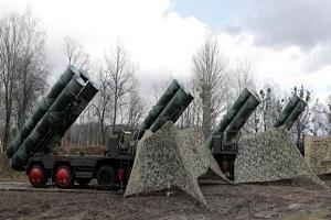 موافقت روسیه با فروش سامانه اس-۴۰۰ به عراق