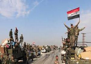 تسلط ارتش سوریه بر بزرگترین شهر در جنوب ادلب