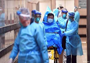 هشدار سازمان جهانی بهداشت درباره تخلیه اتباع خارجی گرفتار در ووهان